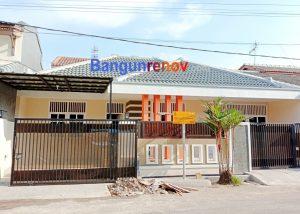 Portofolio Renovasi Rumah