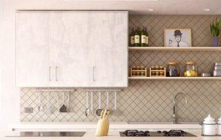 9 Inspirasi Dapur Cantik & Mudah Ditiru Cocok Bagi Hobi Masak