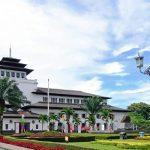 Bangunan Kota Bandung