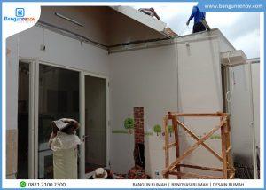 bangun renovasi rumah tangerang bp budi 5